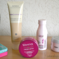 avis traitement fortifiant color conserve aveda by cotemakeup.blogspot.fr