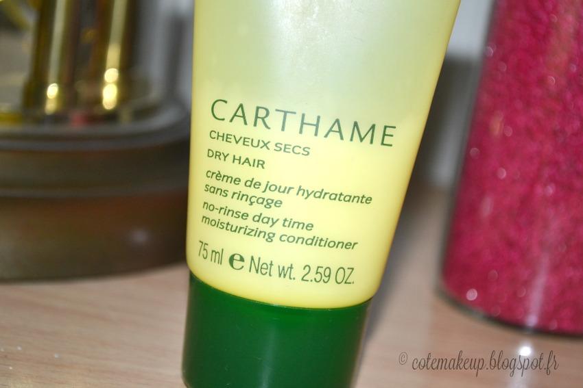Crème de jour hydratante cheveux secs rené furterer