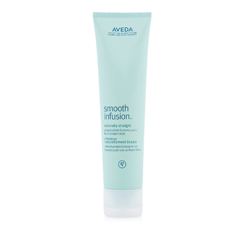avis smooth infusion naturally straight aveda