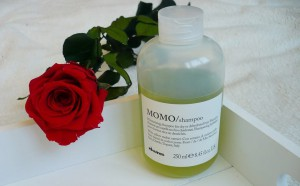 shampoing momo