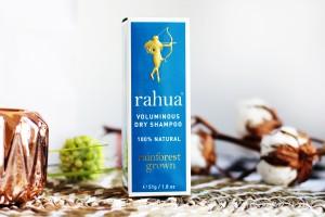 Voluminous Dry Shampoo Rahua : mon avis