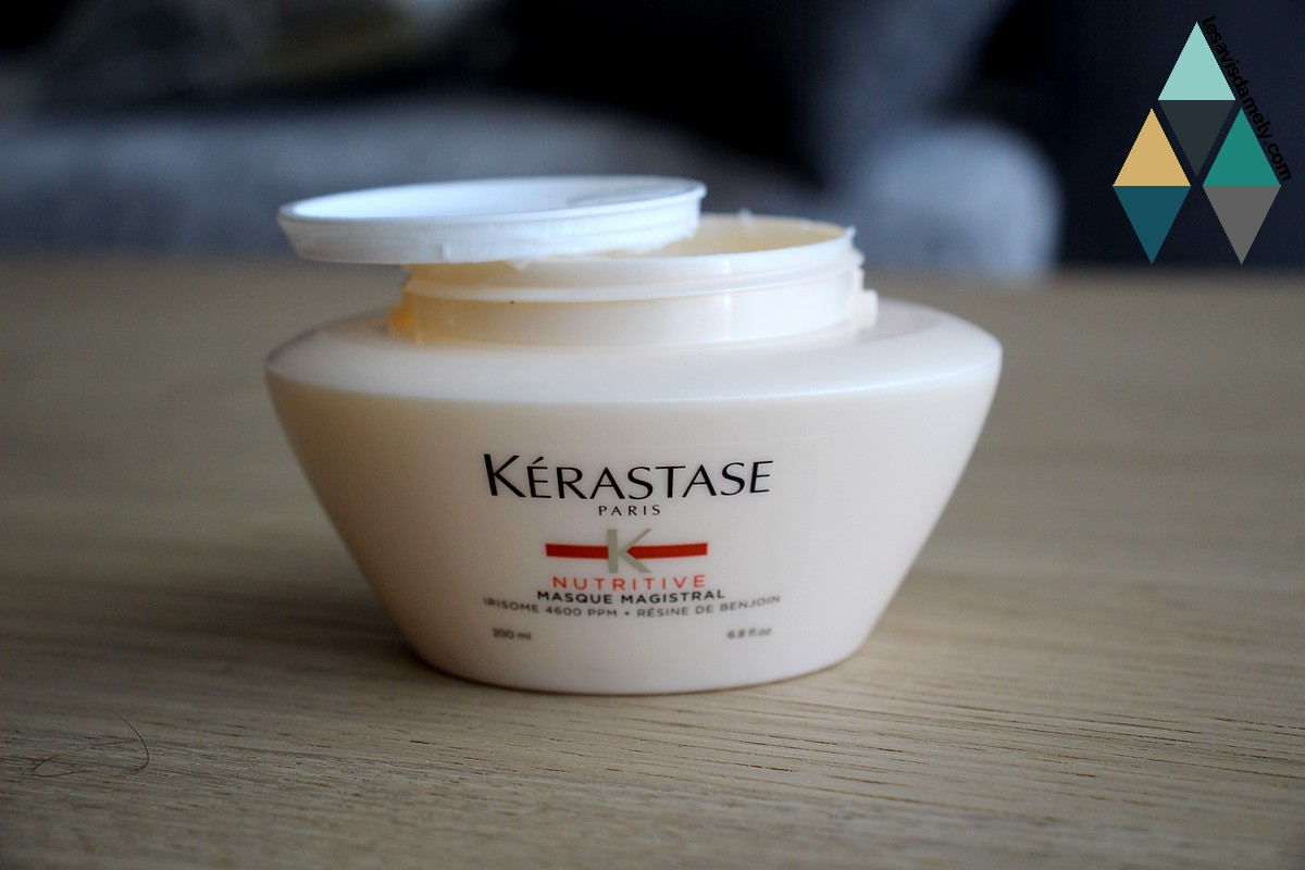 masque magistral kerastase