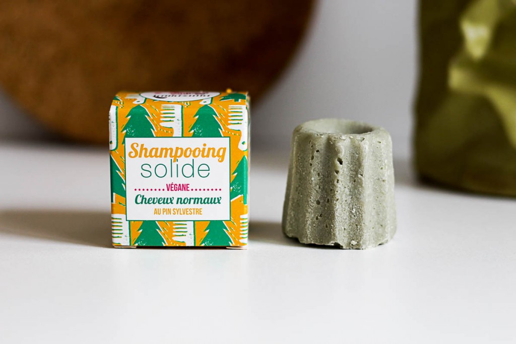 Shampoing Solide Bio au Pin Sylvestre de Lamazuna : que vaut-il ?