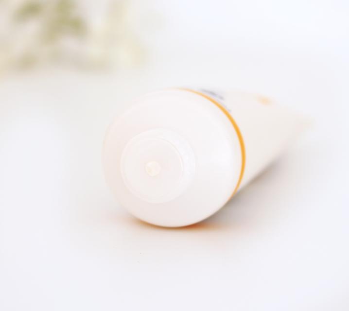 La Crème de Jour Hamamélis Bio de Logona : le soin rééquilibrant des peaux mixtes ?