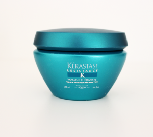 Le meilleur masque cheveu qui soit : Thérapiste de Kérastase