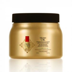 masque mythic oil cheveux epais 500 ml