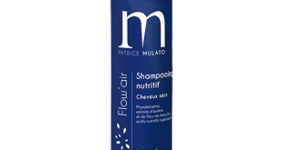 Shampooing Nutritif Mulato par Côté Make-up