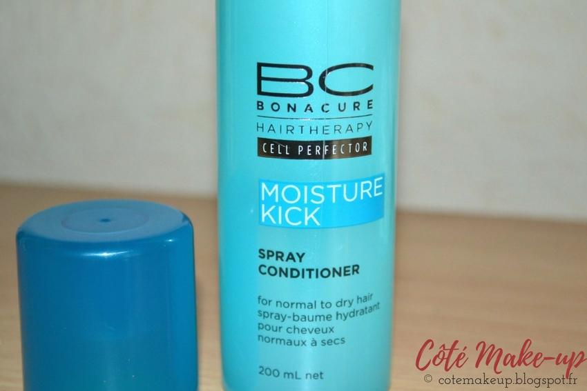 Spray Conditioner Schwarzkopf cotemakeup