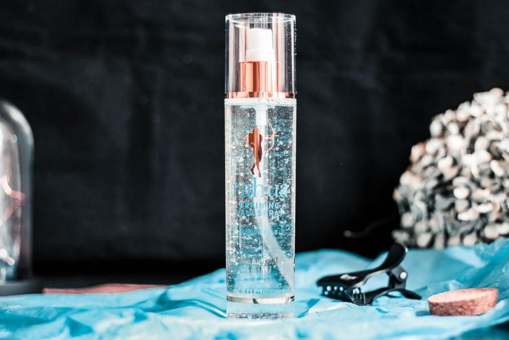 Defining Hair Spray de RAHUA