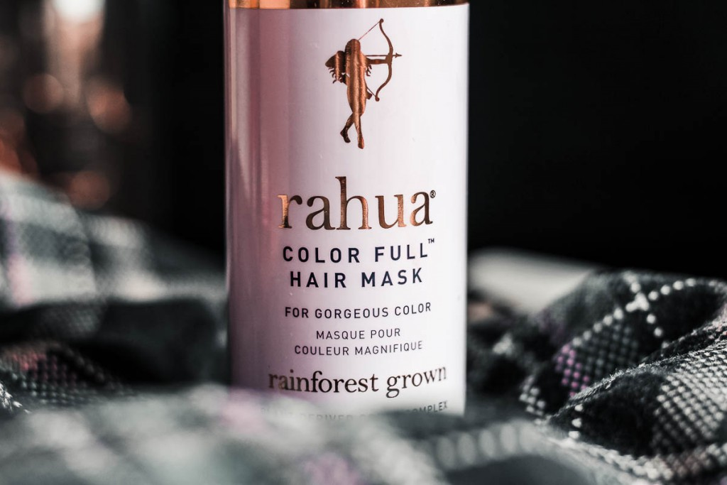 Rahua Masque Color Full