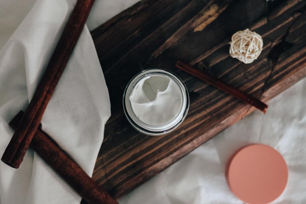 Nectar de Miels Baume Confort Haute Nutrition de Melvita