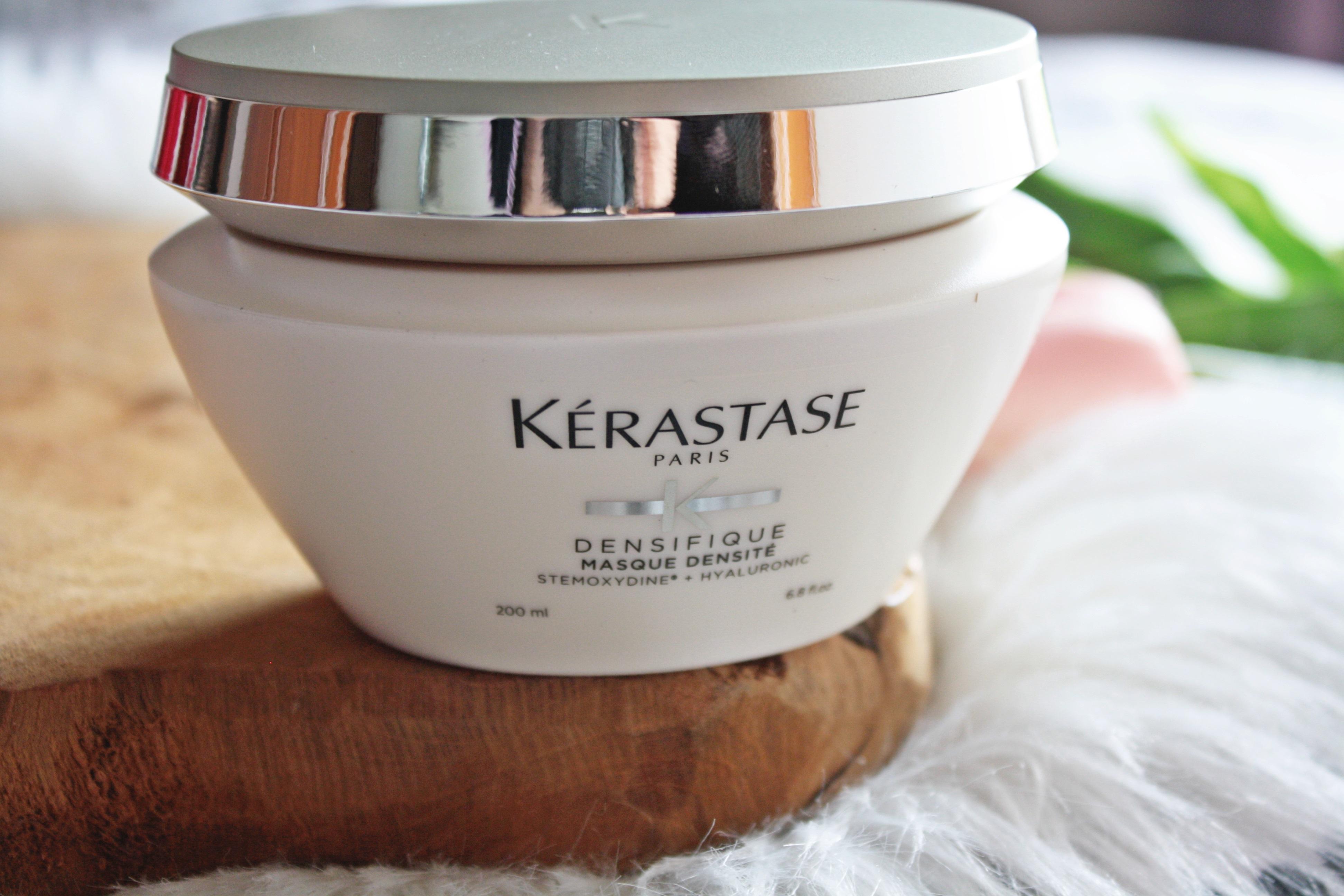 masque kérastase - Densifique Masque Densité