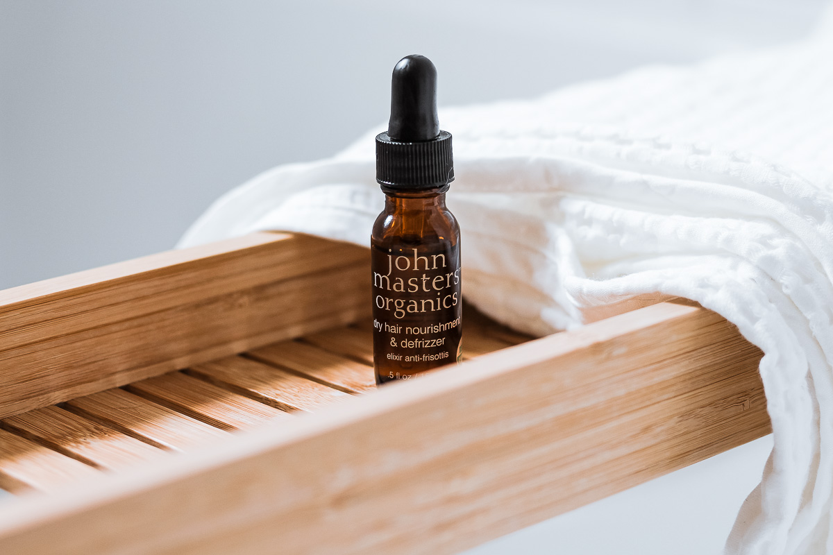 elixir anti frisottis john masters organics